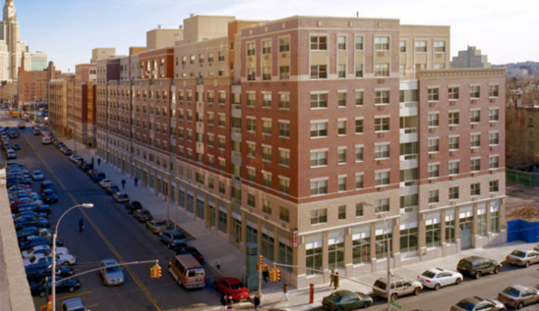 State Renaissance Court- 200 Schermerhorn Street,  Brooklyn, NY